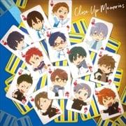 アニメ『Free!-Dive to the Future-』キャラクターソングミニアルバム Vol.2 Close Up Memories
