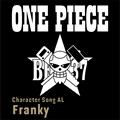 ONE PIECE CharacterSongALFranky