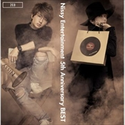 Nissy Entertainment 5th Anniversary BEST (2枚組 ディスク1)