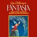 ウォルト・ディズニー ファンタジア(オリジナル・サウンドトラック・デジタル新録音盤) (2枚組 ディスク1)