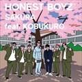 【CDシングル】SAKURA feat.KOBUKURO