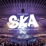 2018 Tour「SKANKING JAPAN」スカフェス in 城ホール2018.12.24 (2枚組 ディスク2)