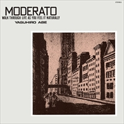 MODERATE [SHM-CD]