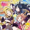 【CDシングル】THE IDOLM@STER SHINY COLORS FR@GMENT WING 02