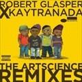ロバート・グラスパー×ケイトラナダ:アートサイエンス・リミキシーズ