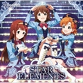 【CDシングル】THE IDOLM@STER MILLION THE@TER GENERATION 17 STAR ELEMENTS