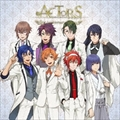 ACTORS 5th Anniversary Edition(豪華盤) (2枚組 ディスク1)