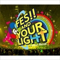 t7s 4th Anniversary Live -FES!! AND YOUR LIGHT- in Makuhari Messe (4枚組 ディスク1)