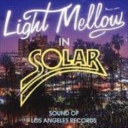 Light Mellow IN SOLAR