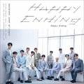 【CDシングル】Happy Ending