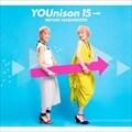 YOUnison 15→ (2枚組 ディスク1)