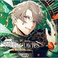 MusiClavies -Op.チェロ- アルク:櫻井孝宏