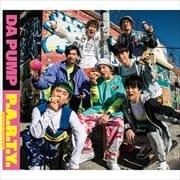 【CDシングル】P.A.R.T.Y.〜ユニバース・フェスティバル〜