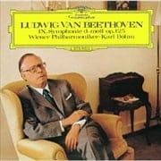 ベートーヴェン:交響曲第9番「合唱」 [SHM-CD]