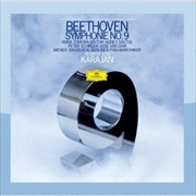 ベートーヴェン:交響曲第9番「合唱」