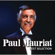 ポール・モーリア〜ベスト・セレクション [MQA-CD/UHQCD] (2枚組 ディスク1)