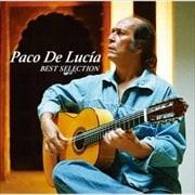 パコ・デ・ルシア〜ベスト・セレクション [MQA-CD/UHQCD]