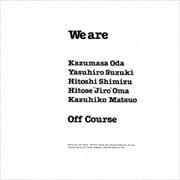 WE ARE [MQA-CD/UHQCD]