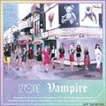 【CDシングル】Vampire(Type B)
