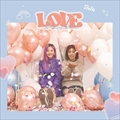 【CDシングル】LOVE