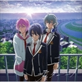 【CDシングル】TVアニメ ACTORS -Songs Connection- オープニングテーマ「ティターニア」