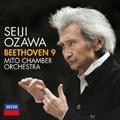 ベートーヴェン:交響曲第9番「合唱」 [Blu-specCD2]
