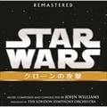 スター・ウォーズ エピソードII/クローンの攻撃 オリジナル・サウンドトラック