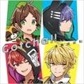 【CDシングル】Gotcha!!