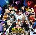 『僕のヒーローアカデミア THE MOVIE ヒーローズ:ライジング』オリジナルサウンドトラック