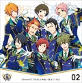 【CDシングル】アイドルマスター SideM THE IDOLM@STER SideM 5th ANNIVERSARY DISC 02 DRAMATIC STARS&神速一魂&F-LAGS