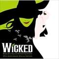 ウィキッド(オリジナル・ブロードウェイ・キャスト【15周年記念盤】) (2枚組 ディスク2) ライヴ・アット・マーキス劇場