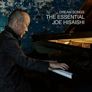 Dream Songs:The Essential Joe Hisaishi (2枚組 ディスク1)