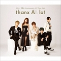 AAA 15th Anniversary All Time Best -thanx AAA lot- (4枚組 ディスク1)