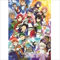 【CDシングル】KING OF PRISM ALL STARS -プリズムショー☆ベストテン- 「LOVEグラフィティ」