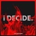 i DECIDE −KR EDITION−