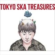 TOKYO SKA TREASURES 〜ベスト・オブ・東京スカパラダイスオーケストラ〜 (3枚組 ディスク3) << TOKYO SKA KILLER INSTRUMENTALS 1998-2017>>