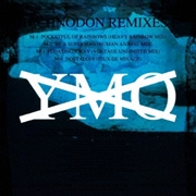 TECHNODON REMIXES I&II [SHM-CD]