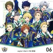 【CDシングル】アイドルマスター SideM THE IDOLM@STER SideM 5th ANNIVERSARY DISC 06 Jupiter&Beit&THE 虎牙道