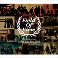 Field Of View 25th Anniversary Extra Rare Best 2020 (2枚組 ディスク1)