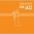 GREATEST DIVA-JAZZ- (2枚組 ディスク2)