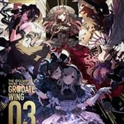 【CDシングル】THE IDOLM@STER SHINY COLORS GR@DATE WING 03