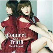 【CDシングル】特撮ドラマ『ウルトラマンZ』エンディングテーマ「Connect the Truth」
