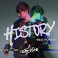 BEST WORKS 〜HISTORY〜 (2枚組 ディスク2)