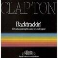 バックトラッキン/エリック・クラプトン・ベスト [MQA-CD/UHQCD] (2枚組 ディスク1)