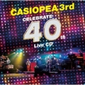CELEBRATE 40th Live CD [Blu-specCD2] (2枚組 ディスク1)
