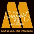 Soul Summit VII 〜MO' sound, MO' influence〜 selected by SOUL POWER (2枚組 ディスク1)