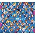 【CDシングル】THE IDOLM@STER MILLION THE@TER WAVE 10 Glow Map