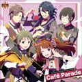 【CDシングル】THE IDOLM@STER SideM NEW STAGE EPISODE:04 Cafe Parade