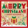 SOMEDAY AT CHRISTMAS -HAPPY HOLIDAYS-