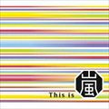 This is 嵐(初回限定盤) (2枚組 ディスク2)